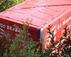 Iso Brabant Sprl -  Nettoyage haute pression
